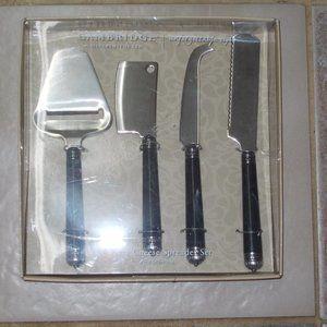 "NIB  Spreading set knife 9"" long"
